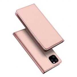 Dux Ducis Skin Pro iPhone 11 Pro Max Hoesje - Rose Gold