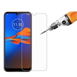 Tempered Glass Motorola Moto E6 Plus