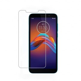 Tempered Glass Motorola Moto E6 Play
