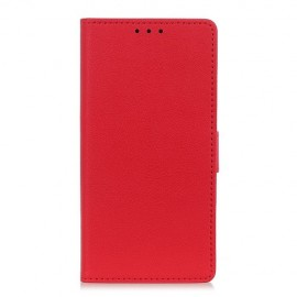 Book Case Nokia 2.3 Hoesje - Rood