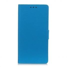 Book Case Nokia 2.3 Hoesje - Blauw