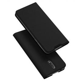 Dux Ducis Skin Pro Nokia 2.3 Hoesje - Zwart