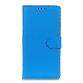 Book Case Alcatel 1B (2020) Hoesje - Blauw