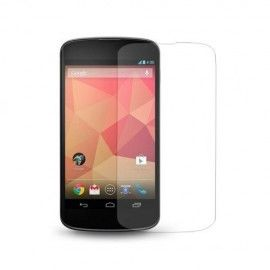 Screen Protector Google Nexus 5 - Clear