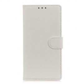 Book Case Nokia 1.3 Hoesje - Wit
