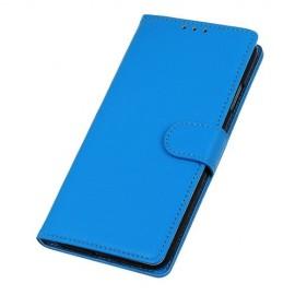 Book Case Nokia 1.3 Hoesje - Blauw