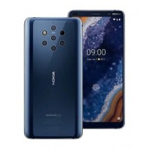 Nokia 9 PureView Hoesjes